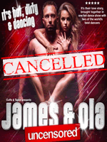 James & Ola Jordan : Uncensored.