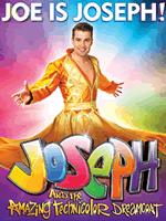 Joseph and the Amazing Technicolor Dreamcoat.