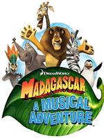 Madagascar Musical.
