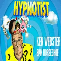 Ken Webster.