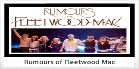 Rumours of Fleetwood Mac.