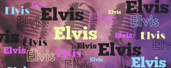 Elvis Celebration.
