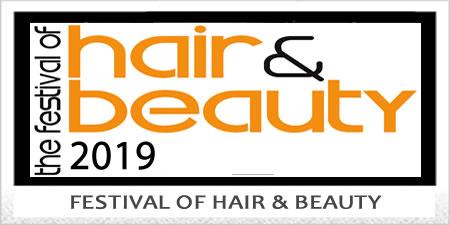 Blackpool Hair Fair.