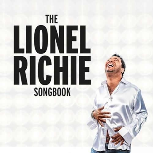 Lionel Richie Songbook .