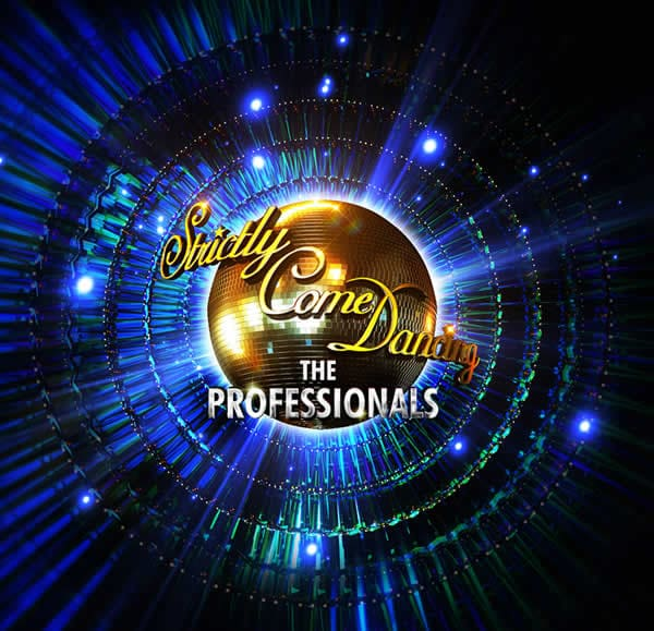 Strictly Come Dancing The Professionals.