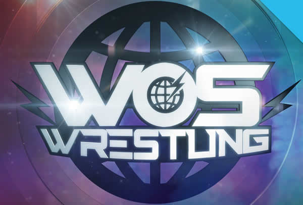 World of Sport Wrestling. WOS.