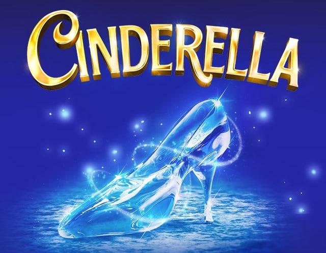 Cinderella Panto Blackpool.